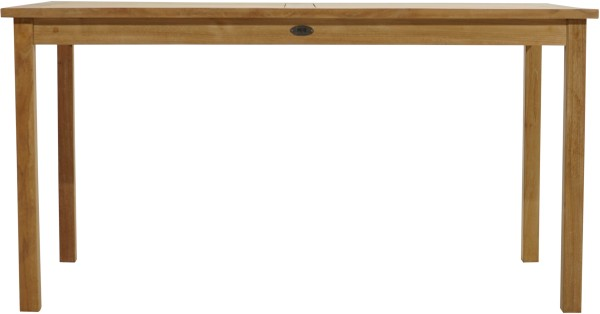 Ploß Tisch MEMPHIS 150 x 80 cm
