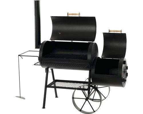 """Rumo Barbeque Smoker 16"""" Tradition"""