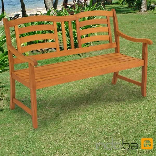 2,5-Sitzer Gartenbank MONTANA