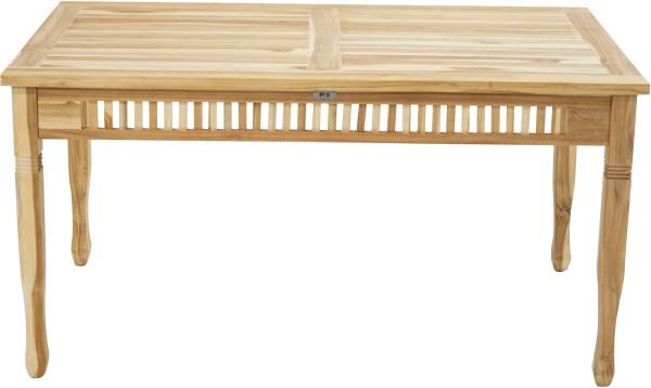 Ploß Tisch NEW ORLEANS ECO 150 x 90 cm