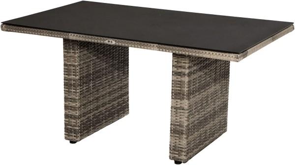 Ploß Lounge-Tisch RABIDA® 140x85cm