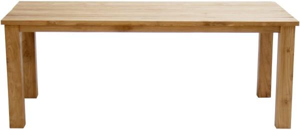 Ploß Rustikal-Dining-Tisch LAREDO 200x100cm