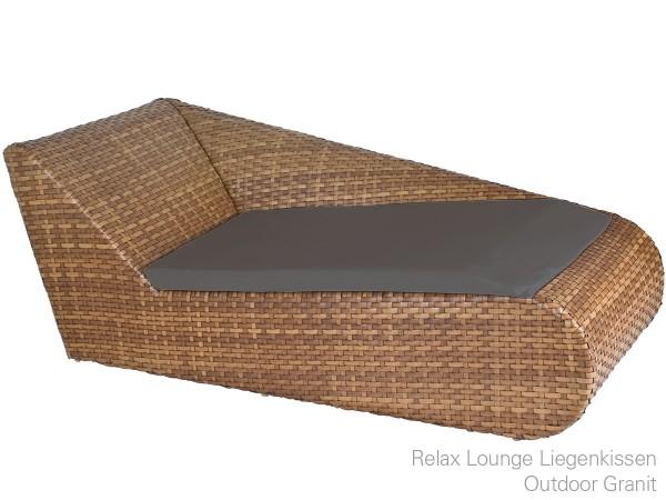 Liegenkissen für Madrigal Relax Lounge Outdoor, links