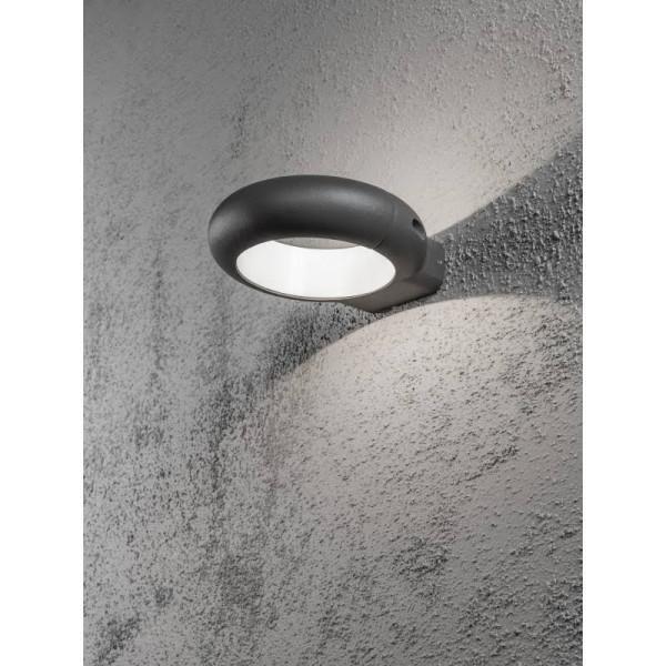 Konstsmide High Power LED Wandleuchte ROVIGO
