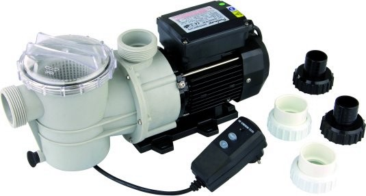 Ubbink Poolmax Pumpe TP75