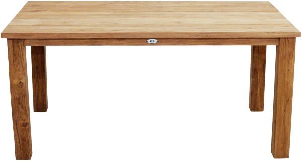 Ploß Rustikal-Dining-Tisch LAREDO 200 x 100 cm