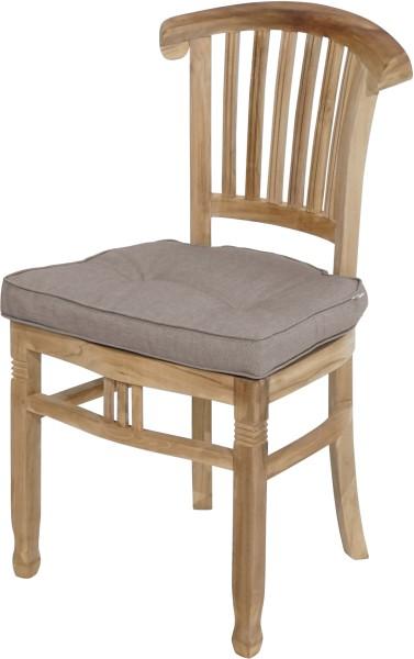 Ploß Premiumpolster KENIA für Stuhl NEW ORLEANS