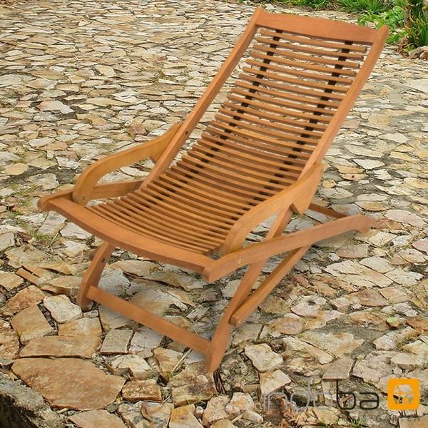 Indoba Relaxchair SUN FLAIR