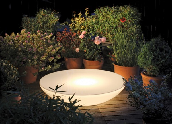 Moree Lounge Variation LED Pro Outdoor