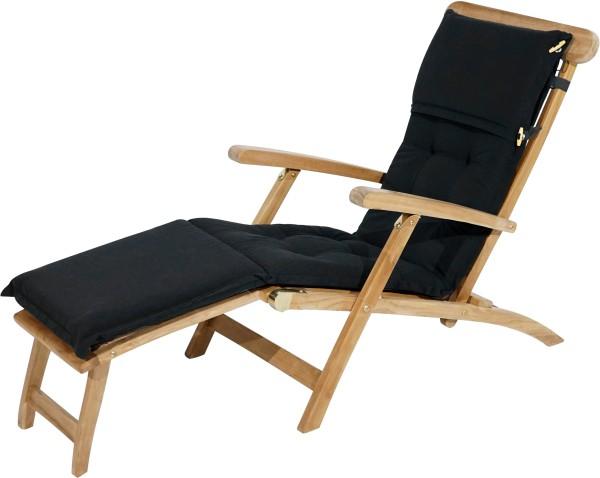 Premiumpolster MANHATTAN für Deckchair